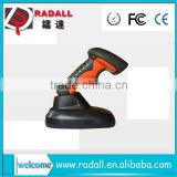 RD-6650AT 1d IP67 barcode scanner water proof and quake proof IP67 1d barcode scanner auto scanning 1d portable barcode scanner