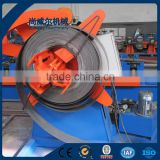 Galvanized Solar Solar photovoltaic stand roll forming machinery                                                                                                         Supplier's Choice