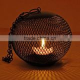Beautiful Gift delivered with 1 tea light Metal Crafts Home Decorative Tea Light Candle Holder