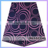 Mitaloo New Model Real Wax Printed Cotton Fabric Batik Wax Batik Wax African Fabric MCT00010