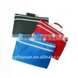fire resistant document bag,documents carry bag,zipper Document Bag