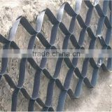 Slope wall reinforcement HDPE Ulstronic geocell