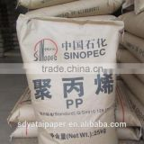 PP resin/ Raffia grade PP T30S /Polypropylene homopolymer for yarn