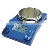 China Supply Excellent Magnetic Stirrer With Heating