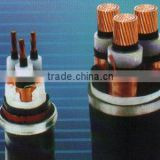 4 core xlpe/pvc insulated steel wire/tape armoured power cable                                                                         Quality Choice
