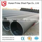 Good quality and price LSAW Pipe Longitudinally Submerged Arc Welding Pipe API 5L Gr. B X75 X65 LSAW made in china