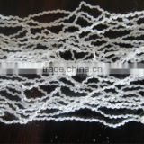 25NM 25nylon 75acrylic TT yarn