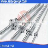 ?in low price supplier custom made in China made in china hot dip galvanized threaded rod