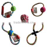 promotional mini toy cars of Ball with Rope