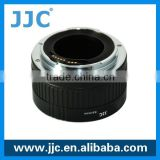 JJC Hot new products photography equipment lens auto extension tube
