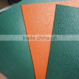 roughness surface pvc tarpaulin cover sheet for truck cover usage and functional cover usage