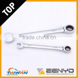 Wholesale Chrome Vanadium Tools Heavy Duty Combination Ratchet Spanner Set