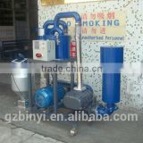 High motor power automatic vacuum loader / industrial vacuum loader / vacuum plastic pellets loader