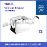 3L 5L 7L Horizontal Sausage Stuffer / Sausage Maker/ Sausage Making Machine