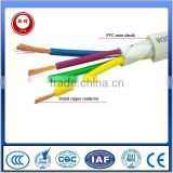 NYMHY 300/500V Multi core flexible copper conductor electric wire and cable                                                                         Quality Choice