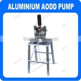 Aluminum Air Operated Double Diaphragm Pump