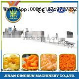 Factory price puffed corn snacks food making machine process line                                                                                         Most Popular