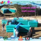 module routine separate units laser tag inflatable laser maze for sale                                                                                                         Supplier's Choice