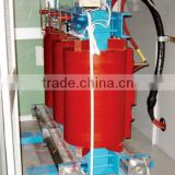 SCB cast resin dry type outdoor 1500kva current transformer 35kv