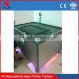 900*1200mm screen printing frame UV light vacuum exposure unit exposing machine with vacuum