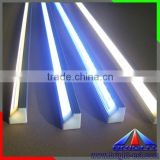 China wholesale smd led strip 7020 led rigid bar DC12V 72leds/m