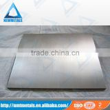 >=99.95% High purity r electrode materials and aerospace equipment parts used Rhenium plate/rhenium sheet