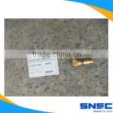 81.98181.6084, SHACMAN TRUCK SPARE PARTS,China Suppier Pneumatic Fittings Copper Fittings Elbow Plug