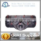 Brand New Brake Wheel Cylinder for Toyota/ISUZU 47550-29035 with high quality and most competitive price.