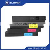 Compatible HP ink cartridge 970XLBK(CN625AM)/971XLC(CN626AM)/971XLMCN627AM)/971XLY(CN628AM) for HP Officejet Pro X451dn Printer