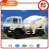 Professional Design Newest ISO and ce approved Manufacturer used hino concrete mixer truck