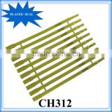 CH312 Chinese plastic seal for ice cream containers