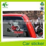 2016 new products vinyl sticker car sticker design                                                                         Quality Choice