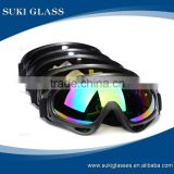 Top quality PVC lens Outdoors snow skiing google sunglasses                                                                         Quality Choice