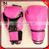 Women's Boxing Gloves, Pink Boxing Gloves