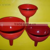 The latest design new 2012 products eco-friendly kitchen utensils silicone
