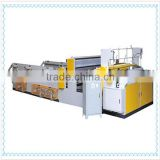 Factory manufacture toilet paper rewinding machine                                                                         Quality Choice