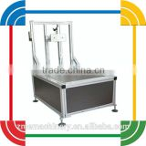 Package Plane Friction Test Equipment