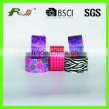 Heat Resisitance Silicone Rubber Self Fusing Designer Duct Tape Wholesale