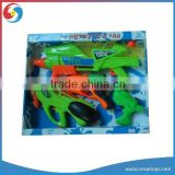 SQ2003209 kid funny hot sale summer toy pistol squirt gun
