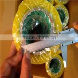 China distributor 3'' Core Clear Brown Bopp packing tape