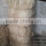 100% Natural Sisal Fiber sisal fiber imported from kenya for sale