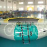 2016 water toys inflatale trampolines jumping toys