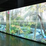 hot sale indoor 32*16 smd p5 3in 1 rgb led module for led screen for rental with led wall processor