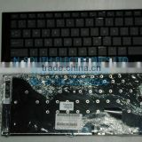 laptop keyboard, computer keyboard for HP 5810 5810M Series layout