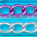 Aluminum Apparel Chains