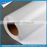 Factory supply Window Covering See Through Sticker Roll