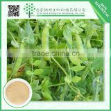 Anti-tumor effect 100% pure natural Soybean Extract 98% genistein