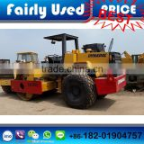 Good condition used Dynapac Compactor Roller ,CA35D Road Roller 14-16 ton Compactor Roller