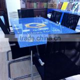 Ceramic digital print glass (SGP Laminated Glass, Tempered Glass, Hollow Glass, Laminated Glass, Anti-Fire Glass)