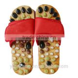 New Jade Stone Spring acupouncture massage slipper,Massage Shoes,Massage Slipper,Massage Sandals